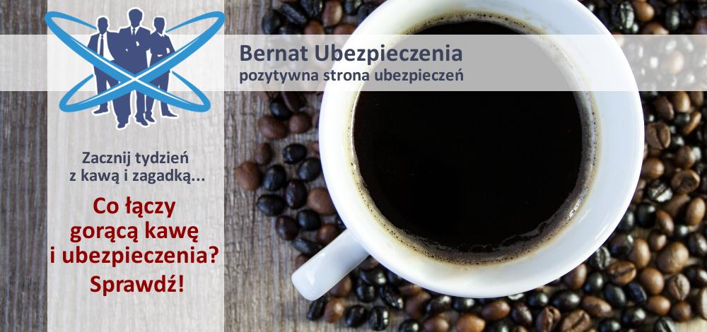 ciekawostki ubepzieczeniowe gorca kawa i ubezpieczenia